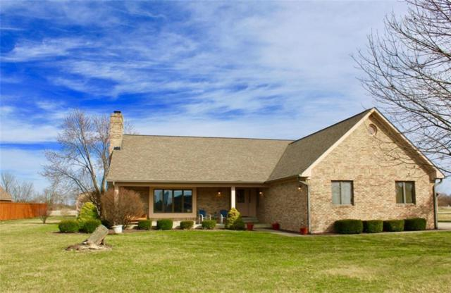 7631 Trotter Road, Camby, IN 46113 (MLS #21551095) :: Heard Real Estate Team