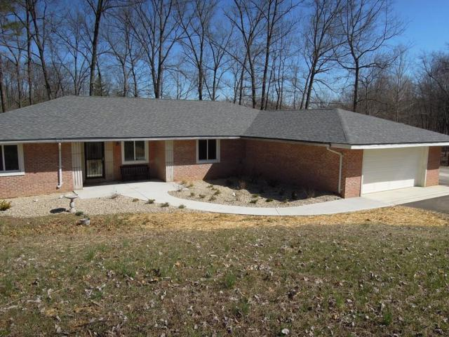 5154 State Road 252, Martinsville, IN 46151 (MLS #21551874) :: Mike Price Realty Team - RE/MAX Centerstone