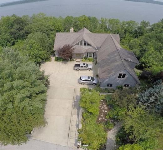 3530 E Harbor Drive, Bloomington, IN 47401 (MLS #21551916) :: Indy Plus Realty Group- Keller Williams