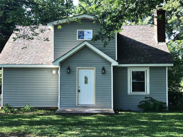 4896 W Sr 32, Anderson, IN 46011 (MLS #21552079) :: The Evelo Team