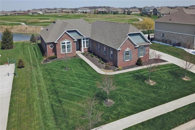 4426 Hickory Grove Boulevard, Greenwood, IN 46143 (MLS #21554197) :: Indy Plus Realty Group- Keller Williams