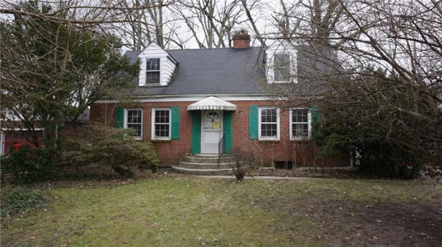 3636 N Euclid Avenue, Indianapolis, IN 46218 (MLS #21554872) :: The Indy Property Source