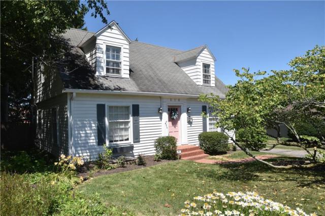 516 1st Avenue SE, Carmel, IN 46032 (MLS #21555020) :: Indy Plus Realty Group- Keller Williams
