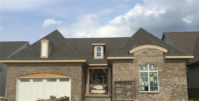 15309 Holcombe Drive, Westfield, IN 46074 (MLS #21555323) :: RE/MAX Ability Plus