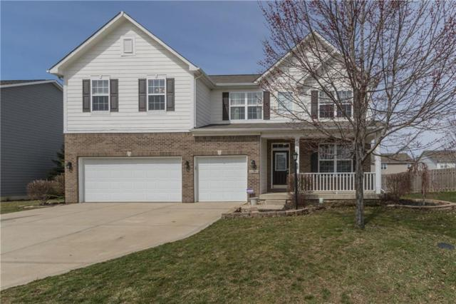 14404 Sherbrooke Drive, Mccordsville, IN 46055 (MLS #21555446) :: RE/MAX Ability Plus