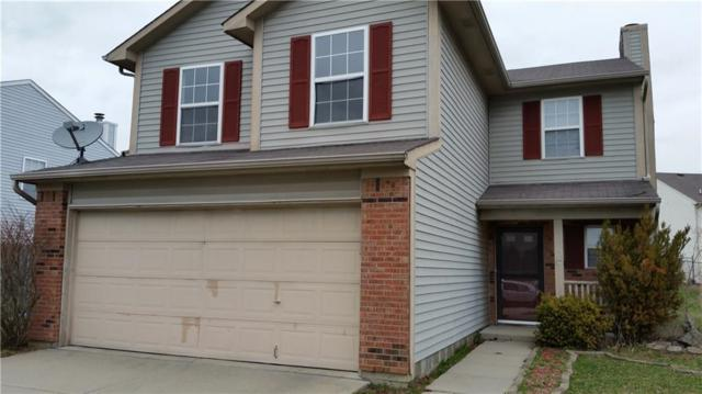3837 Burning Bush Drive, Indianapolis, IN 46235 (MLS #21555529) :: RE/MAX Ability Plus