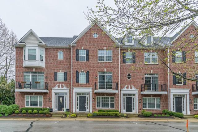 39 10th Street NW, Carmel, IN 46032 (MLS #21555742) :: Indy Plus Realty Group- Keller Williams