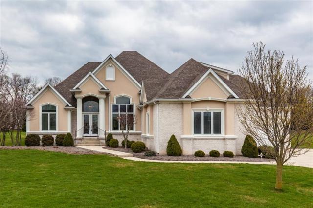 4805 Krestridge Court E, Bargersville, IN 46106 (MLS #21555906) :: The Indy Property Source