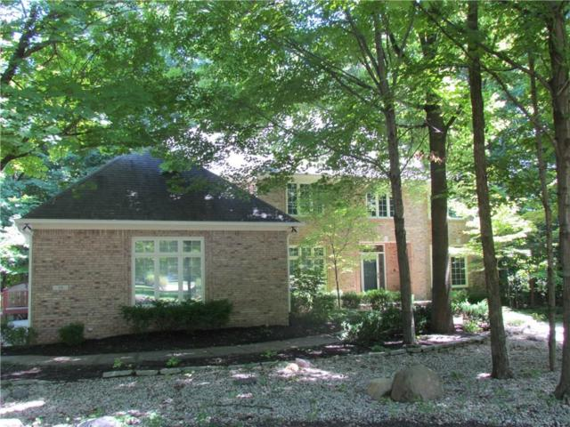 16 Timber Ridge Court, Cicero, IN 46034 (MLS #21556152) :: Indy Plus Realty Group- Keller Williams