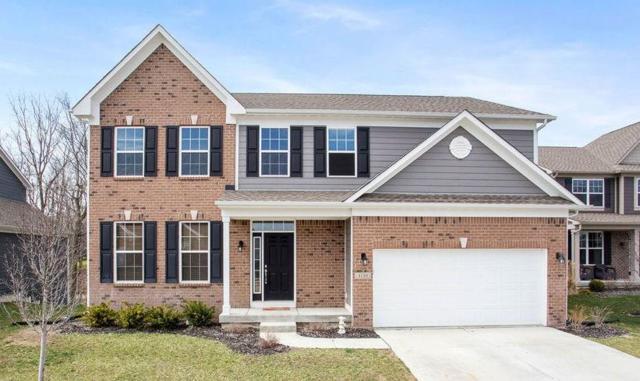 4180 Ginkgo Court, Danville, IN 46122 (MLS #21556470) :: Heard Real Estate Team