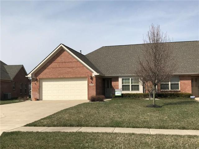 4790 W Harrisburg Court, New Palestine, IN 46163 (MLS #21557040) :: RE/MAX Ability Plus
