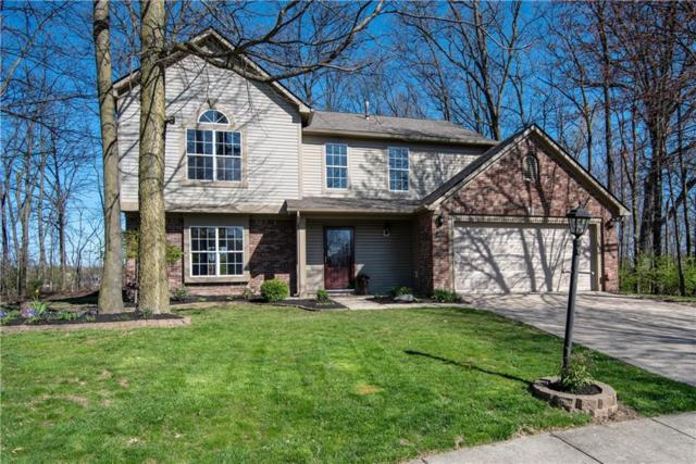 19235 Lupine Court, Noblesville, IN 46060 (MLS #21557175) :: RE/MAX Ability Plus
