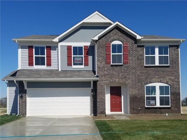 4237 Blue Note Drive, Indianapolis, IN 46239 (MLS #21557197) :: RE/MAX Ability Plus