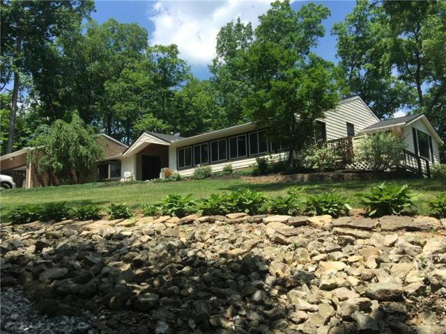 6499 Stonegate Drive, Guilford, IN 47022 (MLS #21557458) :: Indy Plus Realty Group- Keller Williams