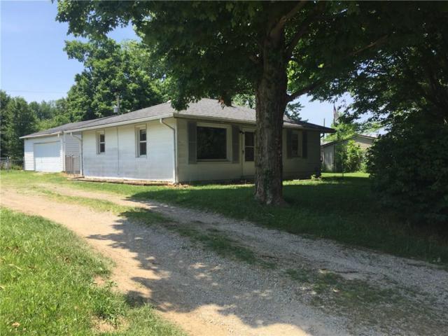418 Robbins Street, Hope, IN 47246 (MLS #21557479) :: Indy Scene Real Estate Team