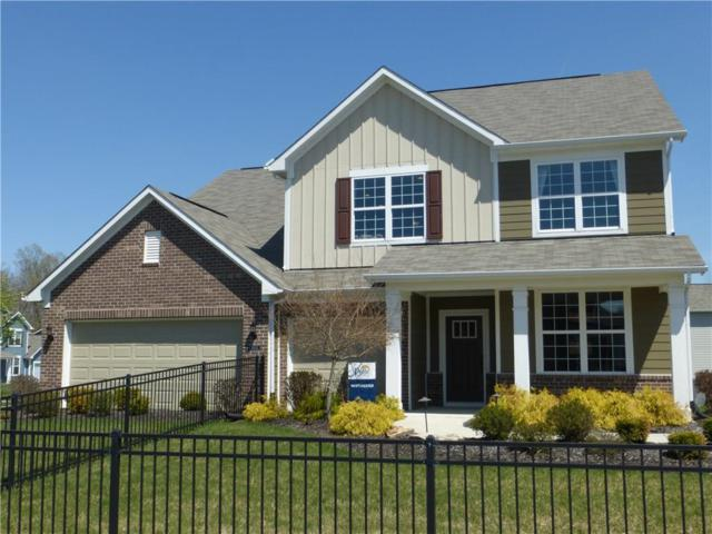 16152 Rockcress Drive, Noblesville, IN 46062 (MLS #21557628) :: The ORR Home Selling Team