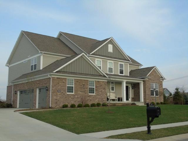 15601 Viking Eclipse Court, Westfield, IN 46074 (MLS #21557948) :: The Evelo Team