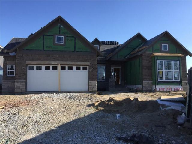 4199 Backstretch Lane, Bargersville, IN 46106 (MLS #21558043) :: The Indy Property Source