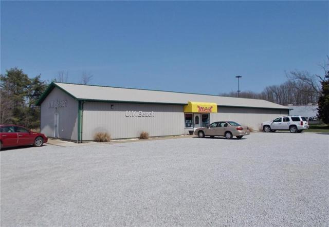 2170 N State Highway 3, North Vernon, IN 47265 (MLS #21558793) :: AR/haus Group Realty