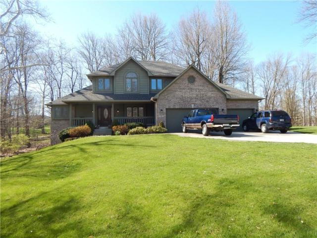 115 W Cedarview Court, Mooresville, IN 46158 (MLS #21558959) :: The Indy Property Source