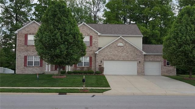 1705 Archbury Drive, Avon, IN 46123 (MLS #21559313) :: Richwine Elite Group