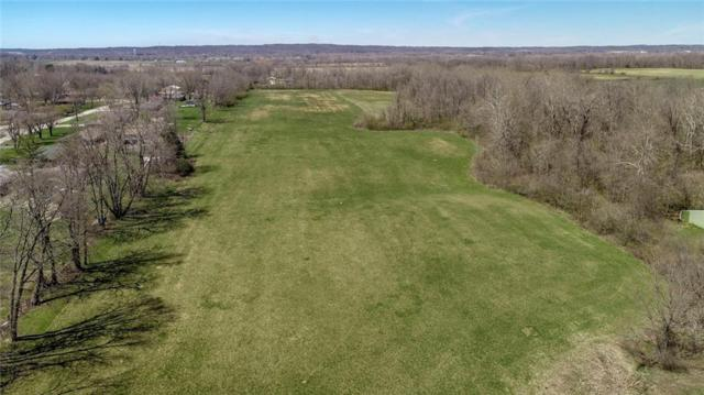 0 N Pennington Road, Mooresville, IN 46158 (MLS #21559534) :: The Indy Property Source