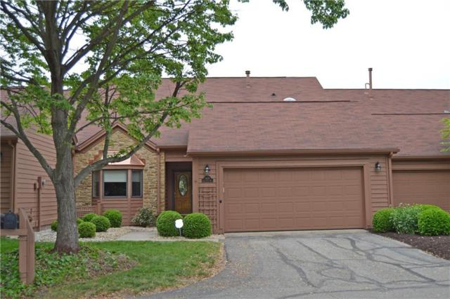 8409 Sand Point Way, Indianapolis, IN 46240 (MLS #21559561) :: Mike Price Realty Team - RE/MAX Centerstone