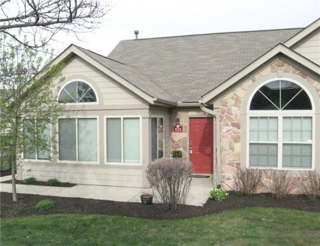 5725 Lifestyle Drive B, Indianapolis, IN 46237 (MLS #21559658) :: Indy Scene Real Estate Team