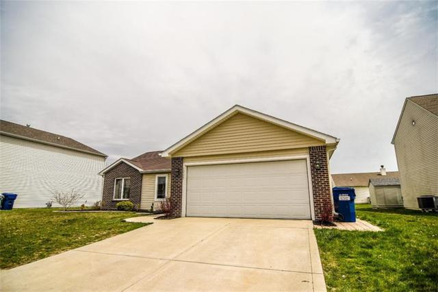 1269 Half Moon Ln, Cicero, IN 46034 (MLS #21559999) :: Indy Plus Realty Group- Keller Williams