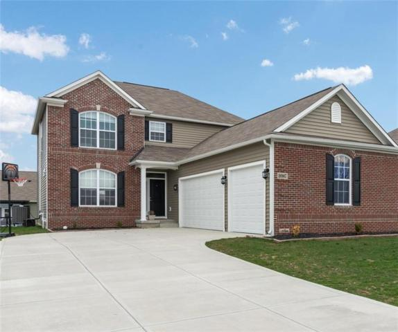 18907 Silver Wing Court, Noblesville, IN 46060 (MLS #21560001) :: The Indy Property Source