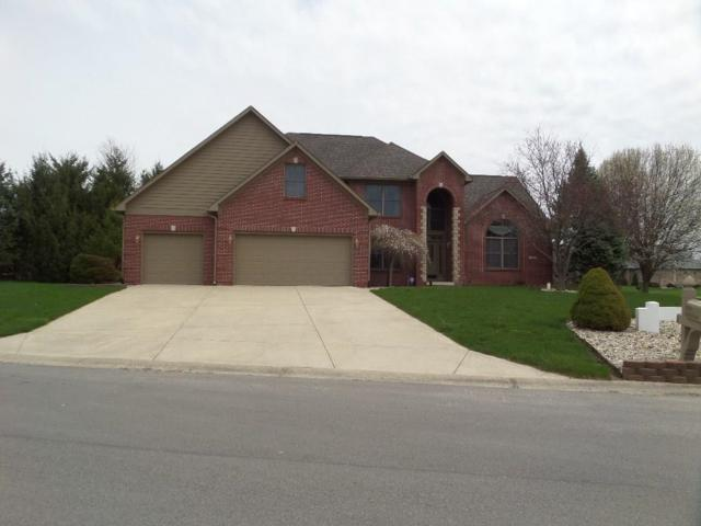 7619 Bluebird Court, Brownsburg, IN 46112 (MLS #21560086) :: The Indy Property Source
