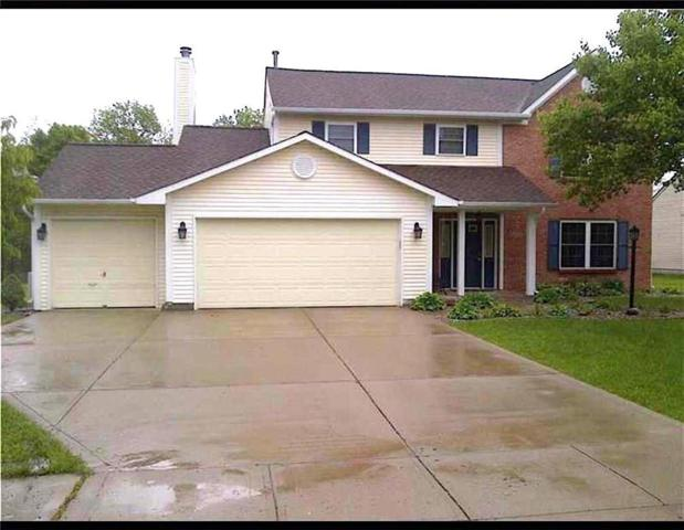 6035 Doverton Drive, Noblesville, IN 46062 (MLS #21560203) :: The Indy Property Source