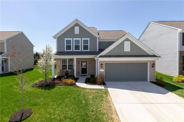 14433 Glapthorn Road, Fishers, IN 46037 (MLS #21560262) :: RE/MAX Ability Plus