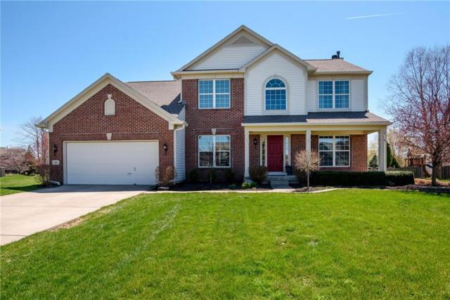 14209 Autumn Woods Drive, Carmel, IN 46074 (MLS #21560281) :: Indy Plus Realty Group- Keller Williams