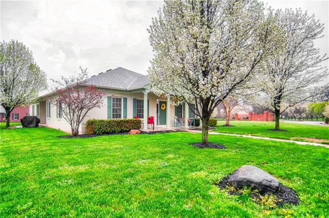 102 Liberty Boulevard, Mooresville, IN 46158 (MLS #21560605) :: Indy Plus Realty Group- Keller Williams