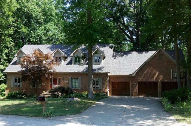 7856 Maxwelton Street, Mooresville, IN 46158 (MLS #21560733) :: Heard Real Estate Team