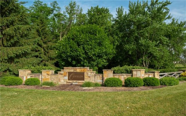 9095 Farmington Court, Zionsville, IN 46077 (MLS #21563034) :: Indy Plus Realty Group- Keller Williams
