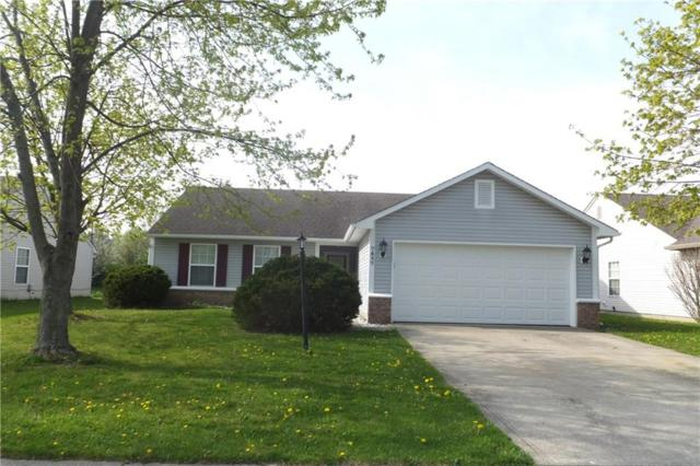 7837 Cross Willow Boulevard, Indianapolis, IN 46239 (MLS #21563078) :: Indy Plus Realty Group- Keller Williams