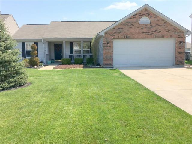 5806 Granite Drive, Anderson, IN 46013 (MLS #21563287) :: The ORR Home Selling Team