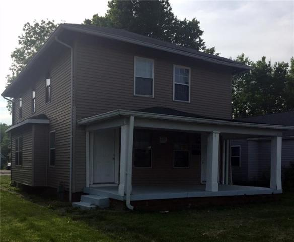 3234 Winthrop Avenue, Indianapolis, IN 46205 (MLS #21567289) :: Mike Price Realty Team - RE/MAX Centerstone