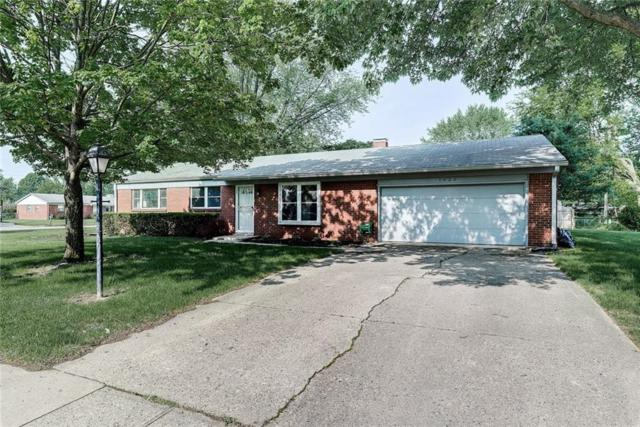 1626 Lutherwood Drive, Indianapolis, IN 46219 (MLS #21567472) :: Indy Plus Realty Group- Keller Williams