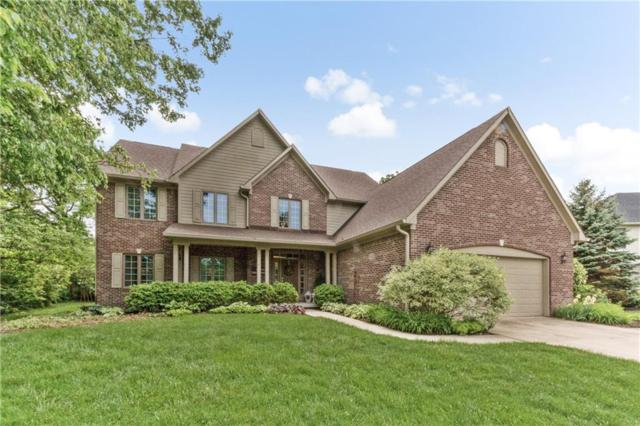 816 Columbia Court, Avon, IN 46123 (MLS #21567554) :: Indy Plus Realty Group- Keller Williams