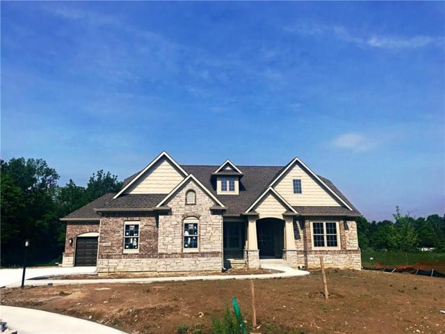 14010 Grannan Lane, Carmel, IN 46074 (MLS #21567572) :: Indy Plus Realty Group- Keller Williams