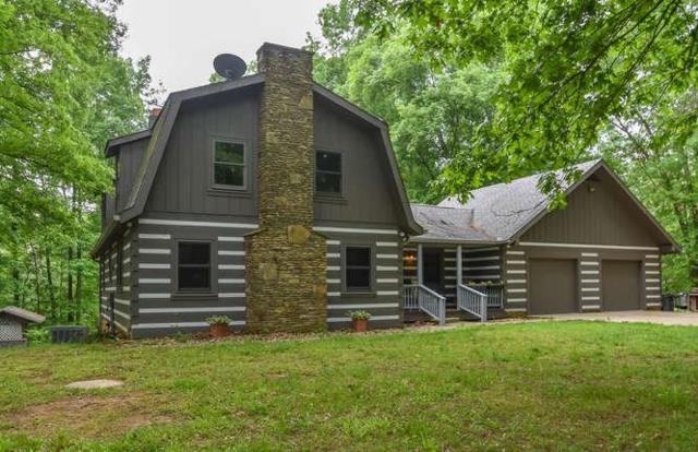 480 E Fawn Ridge Trail, Bloomington, IN 47408 (MLS #21567875) :: FC Tucker Company