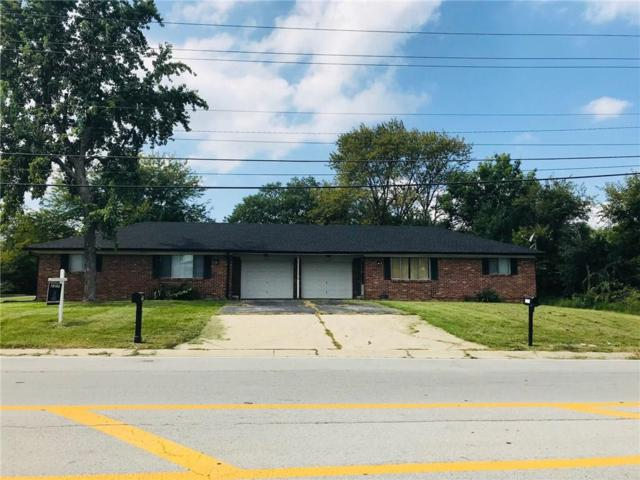 1702 N Mitthoeffer Road, Indianapolis, IN 46229 (MLS #21567878) :: Mike Price Realty Team - RE/MAX Centerstone