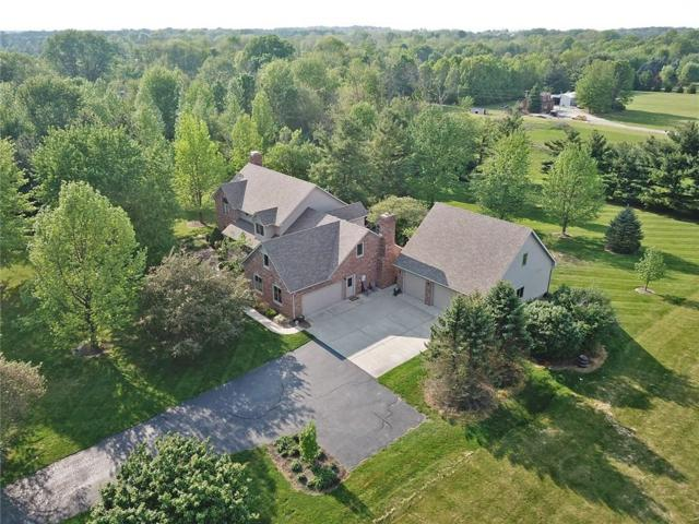 5150 Whiteland Road, Greenwood, IN 46143 (MLS #21567907) :: FC Tucker Company