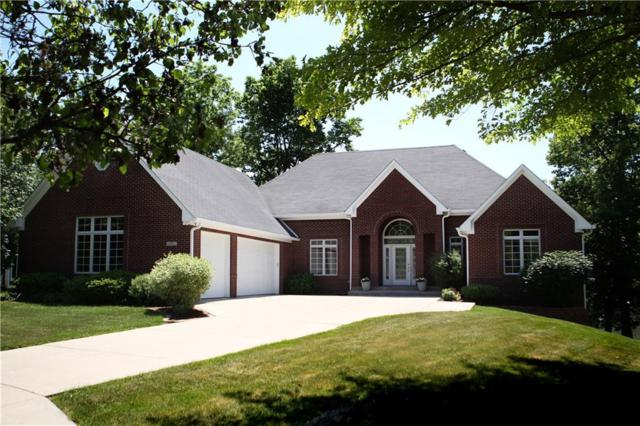 297 Watershed Court, Noblesville, IN 46062 (MLS #21568237) :: Mike Price Realty Team - RE/MAX Centerstone
