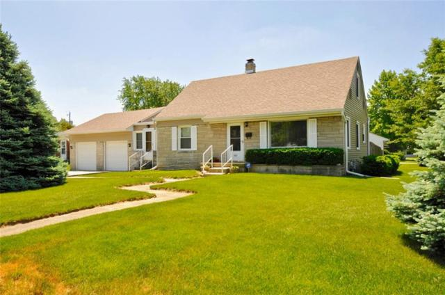 597 Churchman Avenue, Beech Grove, IN 46107 (MLS #21568344) :: The Indy Property Source