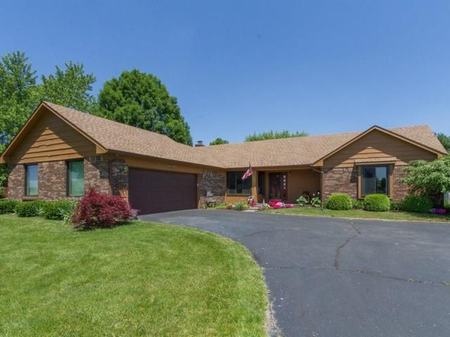 5066 E County Road 750 N, Pittsboro, IN 46167 (MLS #21569772) :: Mike Price Realty Team - RE/MAX Centerstone