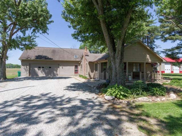 2782 N County Road 575, Danville, IN 46122 (MLS #21569781) :: FC Tucker Company